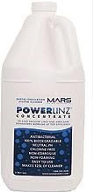 M.A.R.S Bio-Med PowerLINZ Evacuation Line Cleaner 2x1 Gallon Jugs