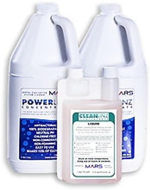 M.A.R.S Bio-Med LINZ 3 Pack Evacuation Line Cleaner Kit
