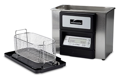 Midmark QuickClean Ultrasonic Cleaner 1.2 Gallon Table Top Unit