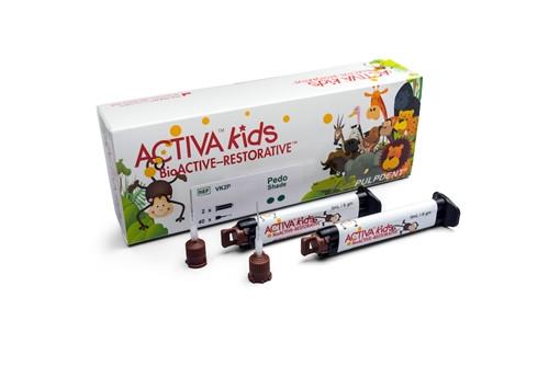 PulpDent ACTIVA Kids Value Refill