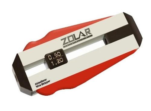 Zolar Dental Diode Laser Fiber Stripper Red 400um FST-004