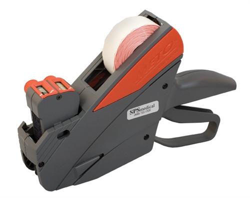 Meto Load Recordkeeping Label Gun - Label Applicator