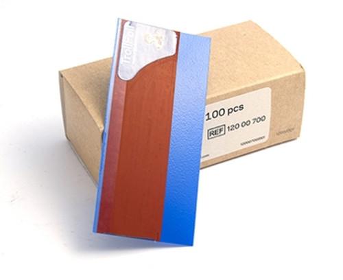 Troll Dental Troll Foil Red 100/box