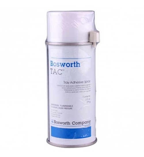 Bosworth TAC Tray Adhesive Compound Spray 3.5oz