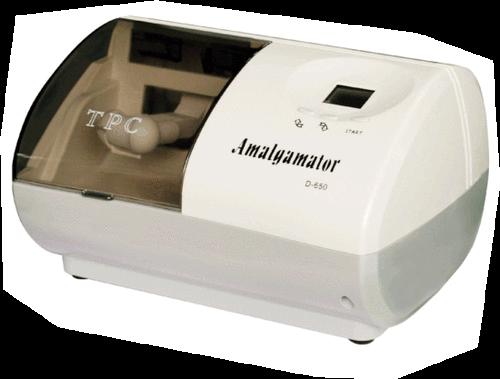 TPC Advance Digital Amalgamator, Model D650N 110V