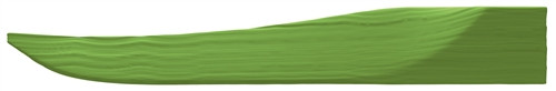 Garrison SoftWedge Kit Refill Large Green 300/box