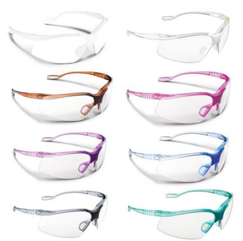 Practicon Azur Safety Glasses