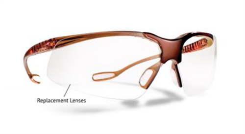 Practicon Azur Replacement Lenses