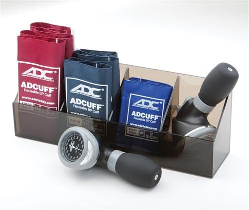 Multikuf - General Practice Multicuff Kit & Palm Gauge Aneroid