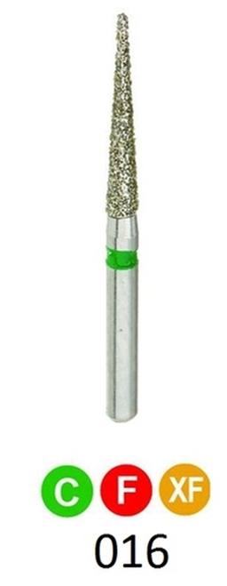 1Diamond Sterile Diamond Burs Needle 859-016
