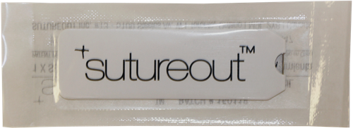 SutureOut Suture Cutting Tool (Blade Only) 50/box