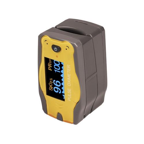 Dynarex Fingertip Pulse Oximeter Pediatric