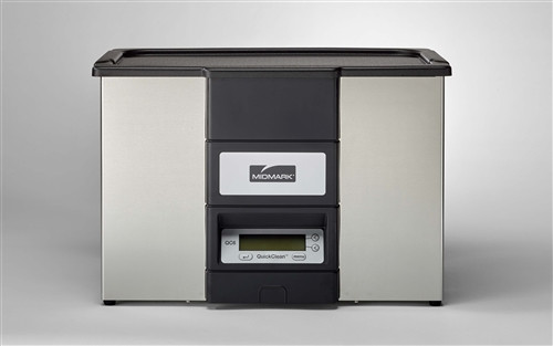 Midmark QuickClean Ultrasonic Cleaner 6.6 Gallon Table Top Unit