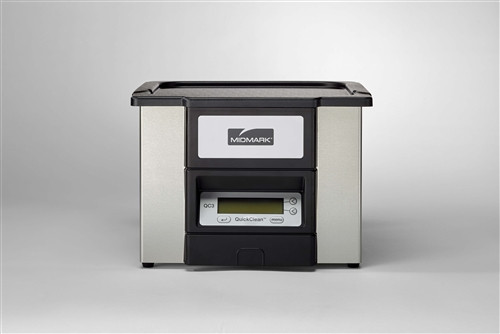 Midmark QuickClean Ultrasonic Cleaner 3.3 Gallon Table Top Unit