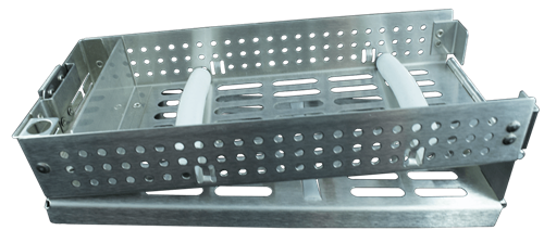 PDT FlipTop Cassette 'C' -Utility