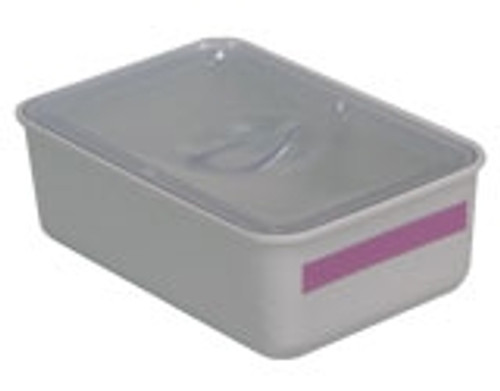 Zirc Double Tub Cup with Cover