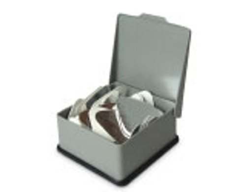 Zirc Tub Box