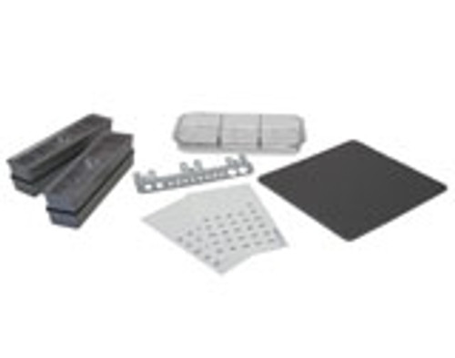 Zirc Capsule Composite Kit (without tub and cover)