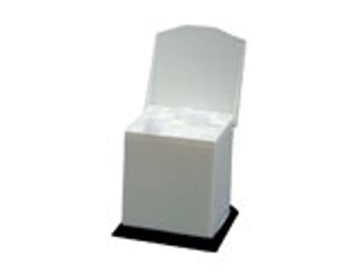 Zirc Dispenser for Medium Pellets