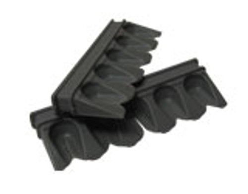 Zirc E-Z Jett Cassette Feet (2 Pack)