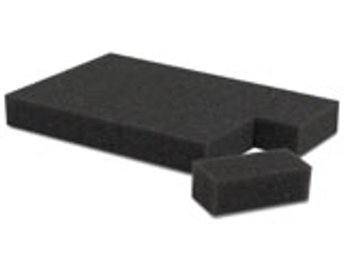 Zirc Foam Inserts (48 pack)