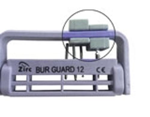Zirc Universal Short Bur Adapter (5 Pack)
