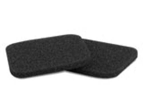 Zirc Assist Stand Foam (144 pack)