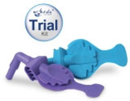 Zirc Mr. Thirsty One-Step Isolation Device Trial Kit