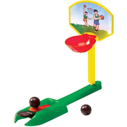 """4.5"""" Basketball Games 48/pkg"""