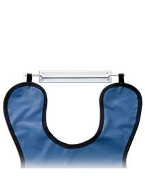 Hold-It X-Ray Apron Hanger Standard