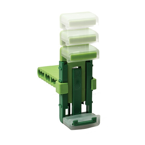 Flow Dental Sensibles Adjustable Bite Blocks Medium 12/pkg