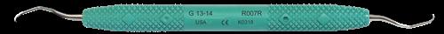 PDT R007R, Gracey 13-14 ER Mini Rigid Scaler