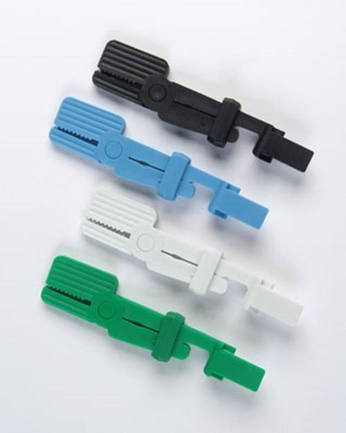 Plasdent Snap Digital Sensor Holder 9L - Light Gray, 3/box