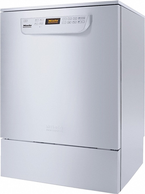 Miele PG 8581 Dental washer-disinfector 208V 2AC with hot and DI water connection, liquid dispensing & EcoDry function.