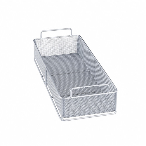 Miele E 379 Half Insert Mesh Basket with Handles (fits upper and Lower basket)
