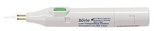 Bovie Low Temperature Ophthalmic Elongated Fine Tip Cautery, Disposable, 10/box