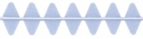 Suremark Wire Scar Marker, 0.4mm Covered Lead Wire On Diamond Label 336cm/box