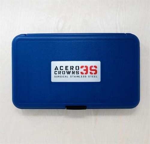 Acero Crowns 3S, Tray Only