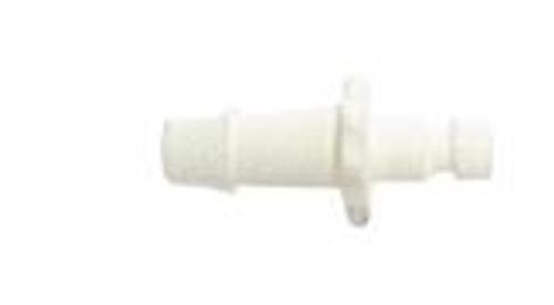 BP Tube Connector - Plastic Male Bayonet Connector