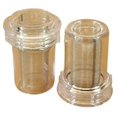 Disposable Evacuation Canister #2300