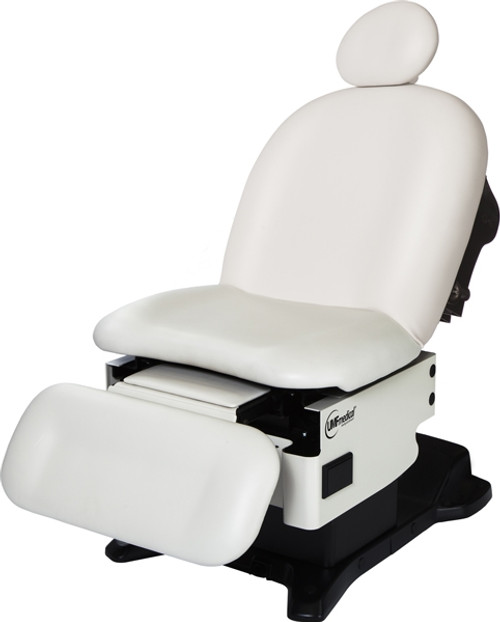 UMF 5016 Power Podiatry/Wound Care Procedure Chair