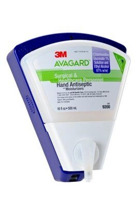 3M Avagard Hands Free Wall Dispenser (9228)