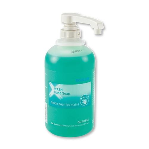 Ecolab Wash Hand Soap 540ml Pump Bottle