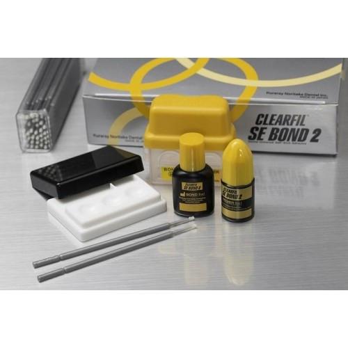 Kuraray Clearfill SE Bond 2 Standard Kit