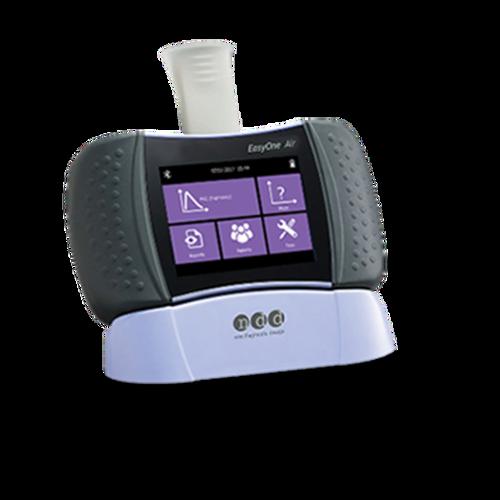 NDD EasyOne Air Portable & PC Spirometer