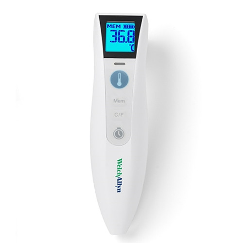 Welch Allyn CareTemp Touch-Free Thermometer