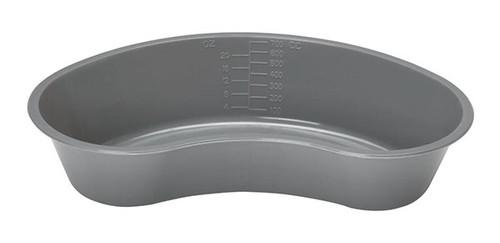 "Emesis Basin Disposable Plastic 700 mL 8.75""L, Each"