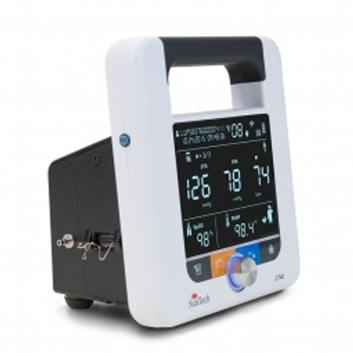 SunTech CT40 Blood Pressure Monitor - Average Up to 5 Readings