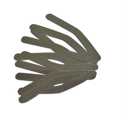 "Valuemed Matrix Bands Size #2 Thickness .0015"", 144/bag"