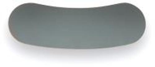 Garrison Slick Bands 4.6mm Bicuspid Matrices, bulk, gray, 100/box